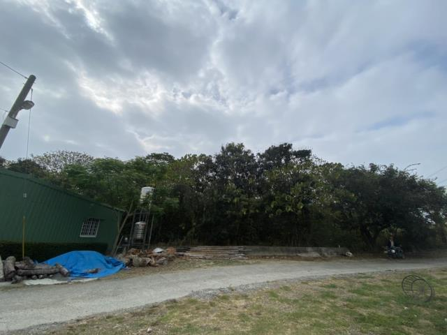 大內怡東農場旁5.8分農地