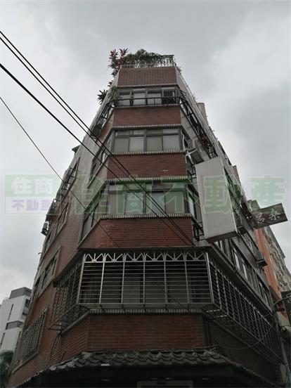 中山北電梯住