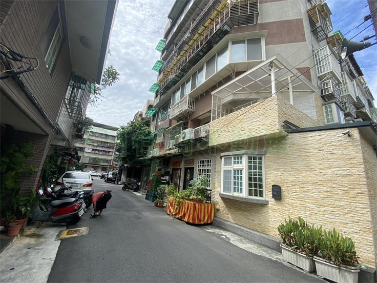 萬華桂林挑高一樓
