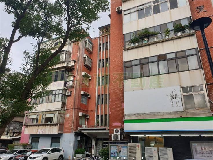 雙敦微風收租華廈