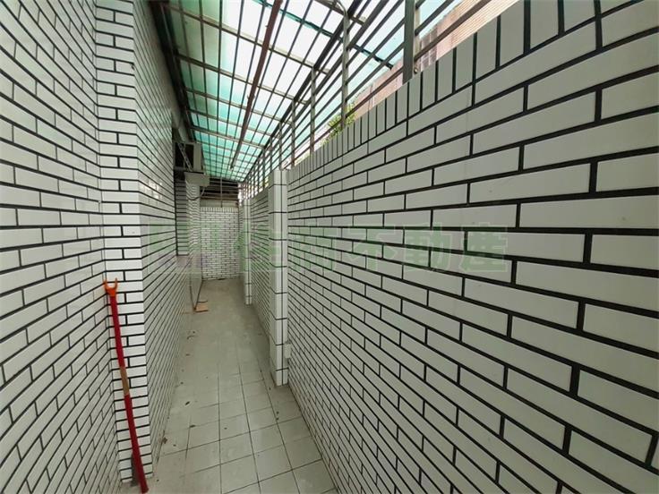 永康東門靜巷一樓