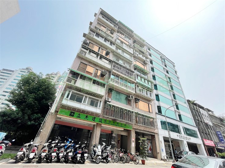 南京三民1樓住辦