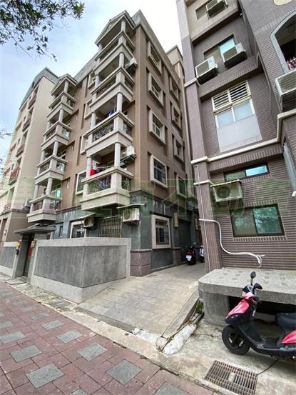重劃區五樓公寓