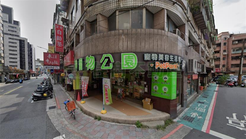 Y24捷運站收租三