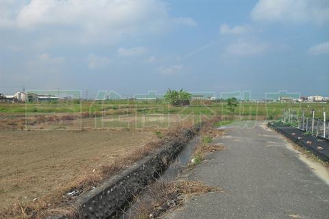 佳里港墘段農地