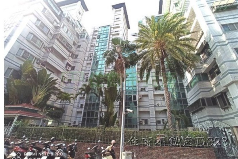 名陽菁翠6房樓中樓