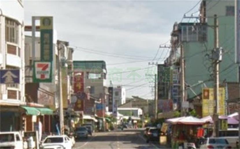 萬丹-16米路店面