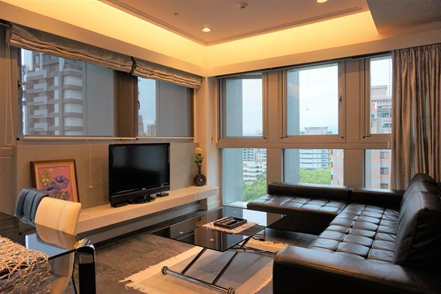 新川普高樓101
