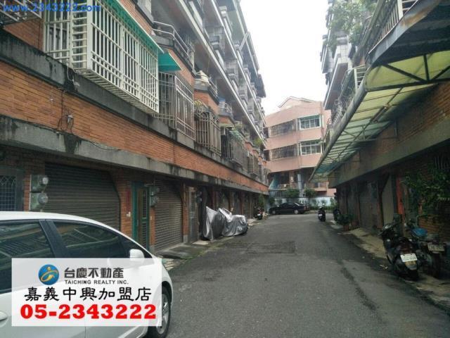 台慶中興店-東義路