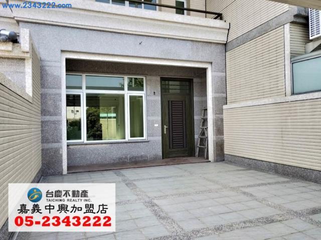 台慶中興店-文財殿電梯別墅