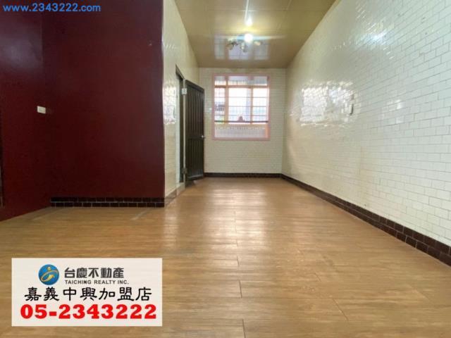 台慶中興店-鐵馬道