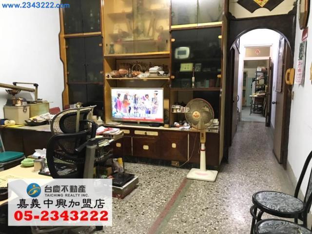 台慶中興店-白河十
