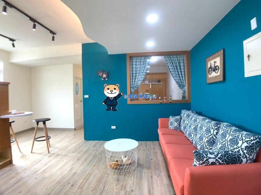 勝利商圈-漂亮公寓