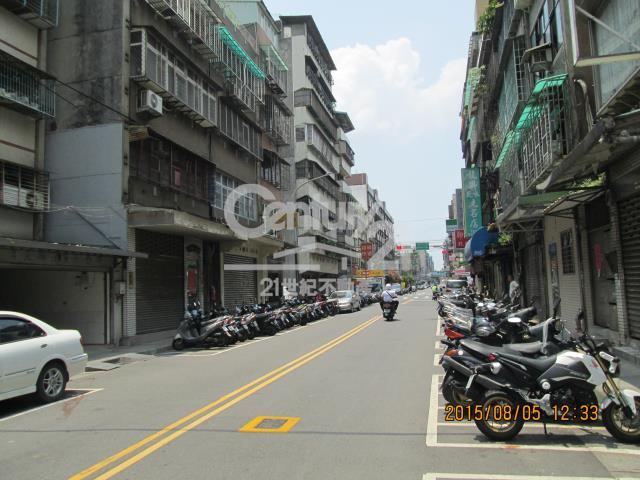 德惠新喜店面(B2