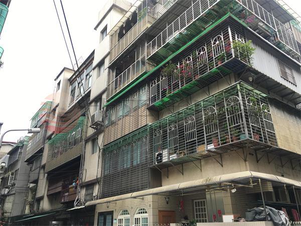 福港街4樓