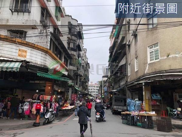 百福黃昏市場金店面