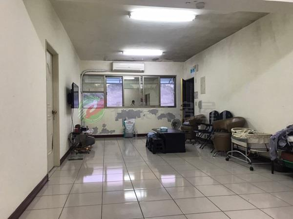 延平街公寓3+1房