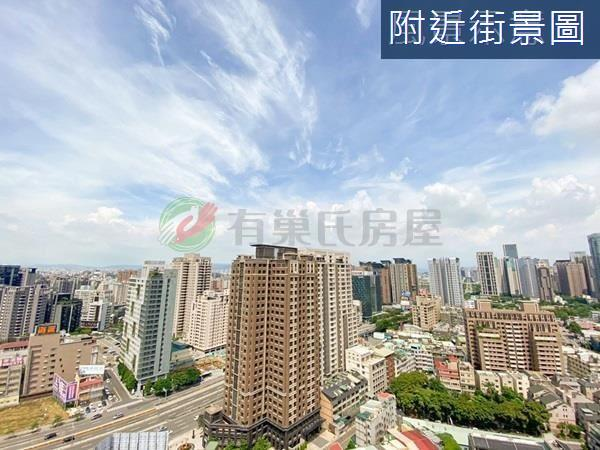七期小豪宅高樓層景